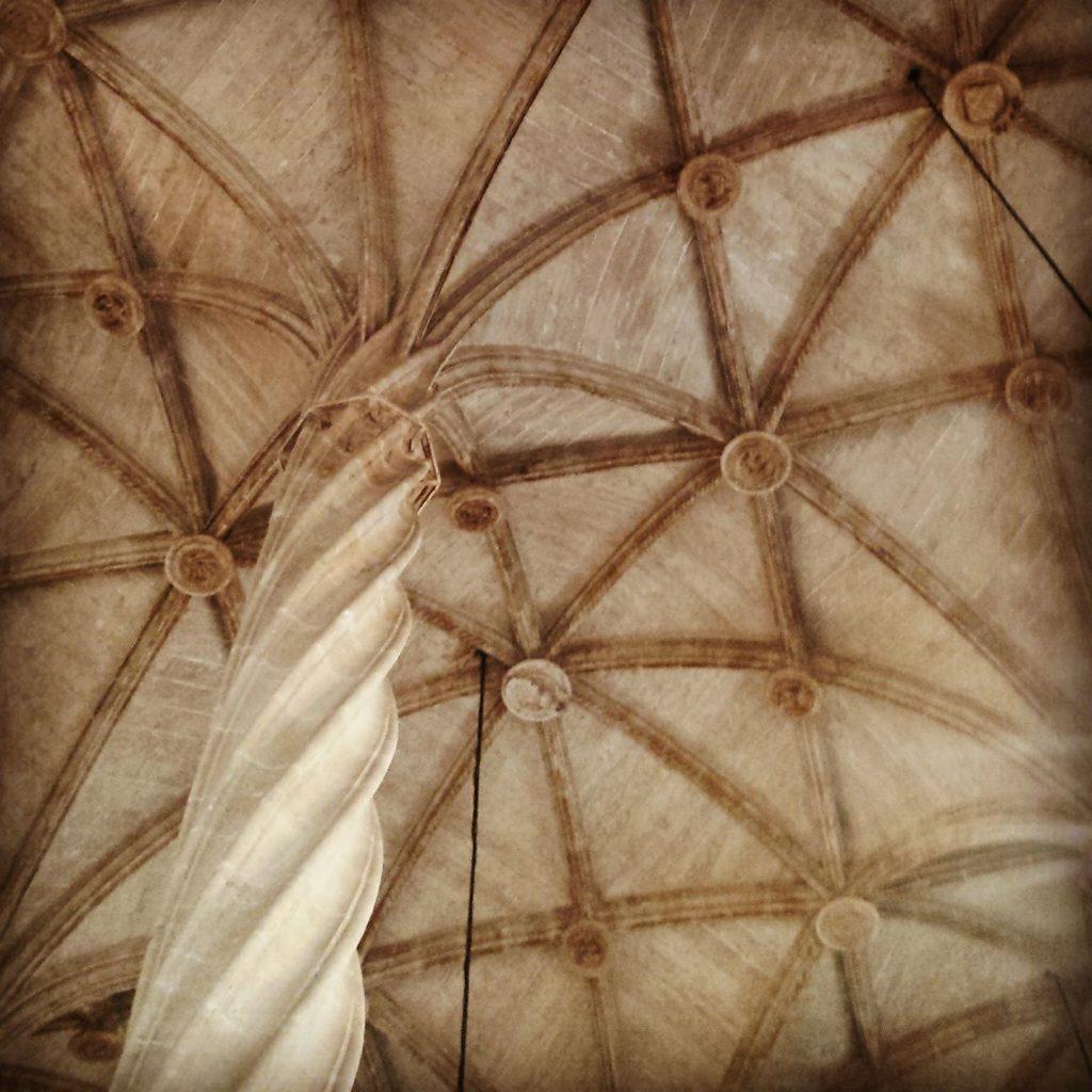 Ruta Camins Medievals. Arquitectura gótica en Valencia. CaminArt.