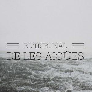 taller didáctico el Tribunal de les Aigues. Valencia. CaminArt