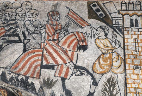 Ruta Camins de Conquesta. La Valencia de Jaume I. Valencia