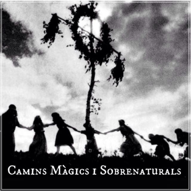 ruta camins màgics i sobrenaturals