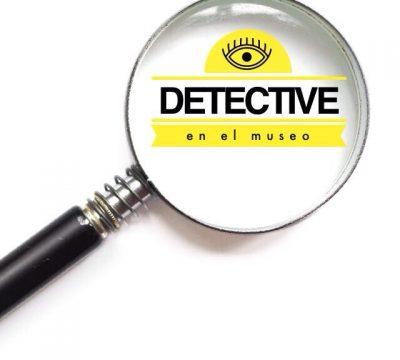 Actividad Detective en el Museo. CaminArt