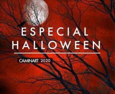 Ruta Halloween