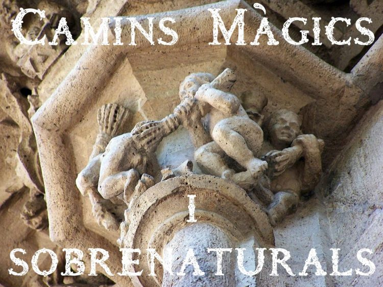 Camins Màgics i Sobrenaturals