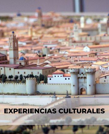 Experiencias Culturales